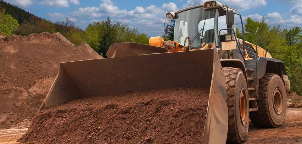 TalGroup Construction Plans Grab & Plant hire